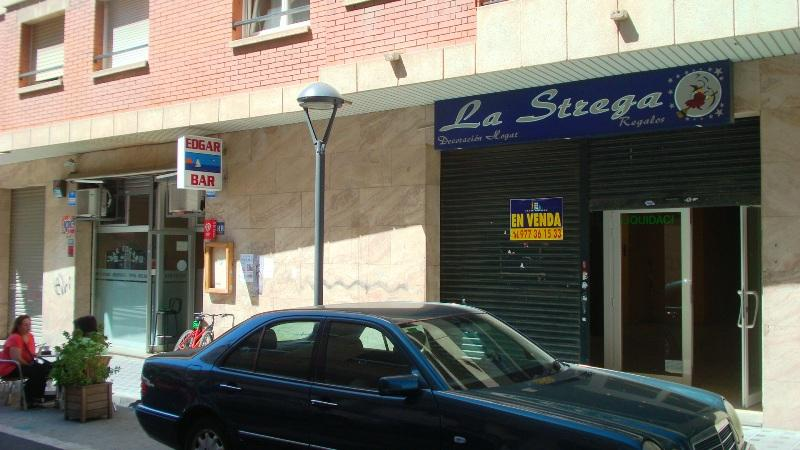 Local comercial CÉNTRICO CAMBRILS 4