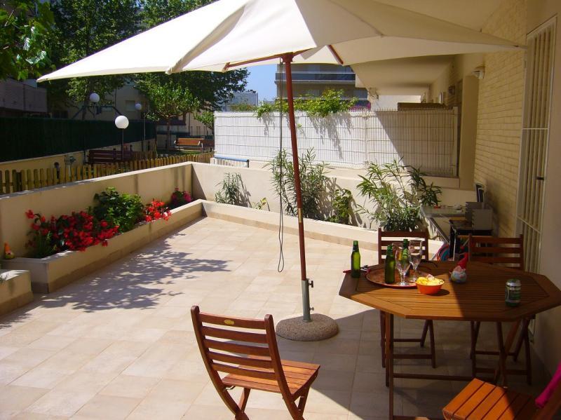 Venta apartamento cambrils horta de santa maria planta baja - Venta apartamentos cambrils ...